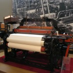 1924 Toyoda Automatic Loom, Type G