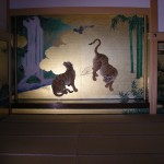 Artworks in the Honmaru Palace