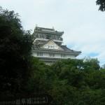 Tenshuku (main keep, a reconstruction)