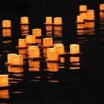 Toro Nagashi/ 灯籠流し
