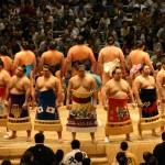 Nagoya Sumo
