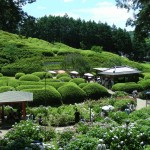 Gardens of Mimurotou-ji
