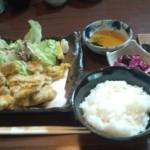 駅前天ぷら