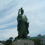 藤原 俊成 (ふじわら の としなり) http://en.wikipedia.org/wiki/Fujiwara_no_Shunzei